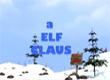 a Elf Claus