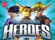 PS Move 전용 액션 게임 PlayStation Move Heroes 한글화하여 3월 22일 발매