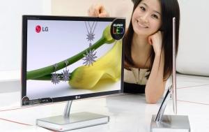 LG전자, LED LCD 모니터 판매 세계 1위 등극